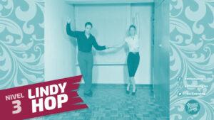 lindy hop nivel 3 clase 11
