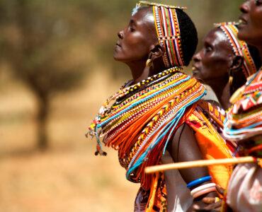 africa origen del jazz