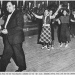 1938 PIC Magazine Dance Drunk Harlem