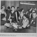 1938 PIC Magazine Drunk Harlem