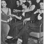 5 Abril 1938 Dance Drunk Harlem