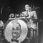 Chick Webb Band solo 1938