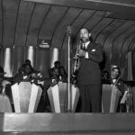 1939 Benny Carter Band see notes