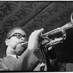 Dizzy Gillespie New York N.Y. 1947