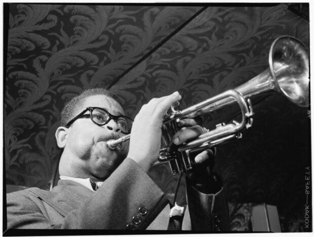 Dizzy Gillespie New York N.Y. 1947