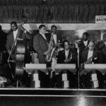 1953 Count Basie Orchestra