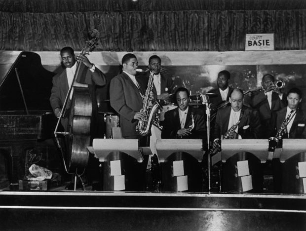 1953 Count Basie Orchestra