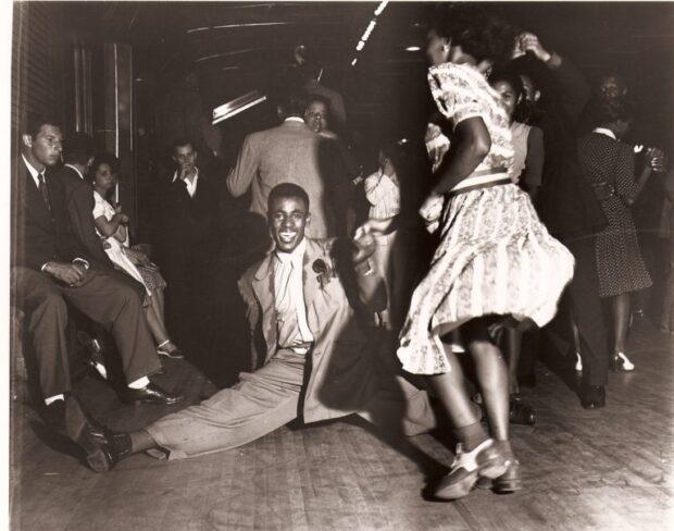 Bailando en el Savoy