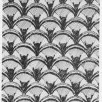 Motivo de alfombra del Savoy por Richard Yarde