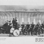1940s Erskine Hawkins His Orchestra en el Savoy Ballroom