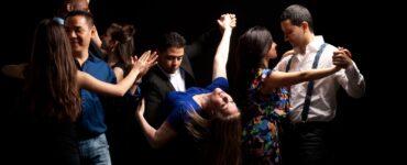 baile social progreso
