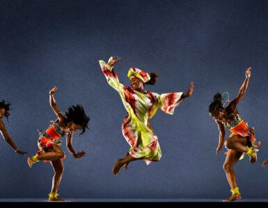 elementos africanos lindy hop