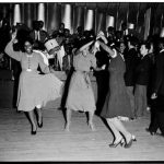 Ladies night Savoy Ballroom