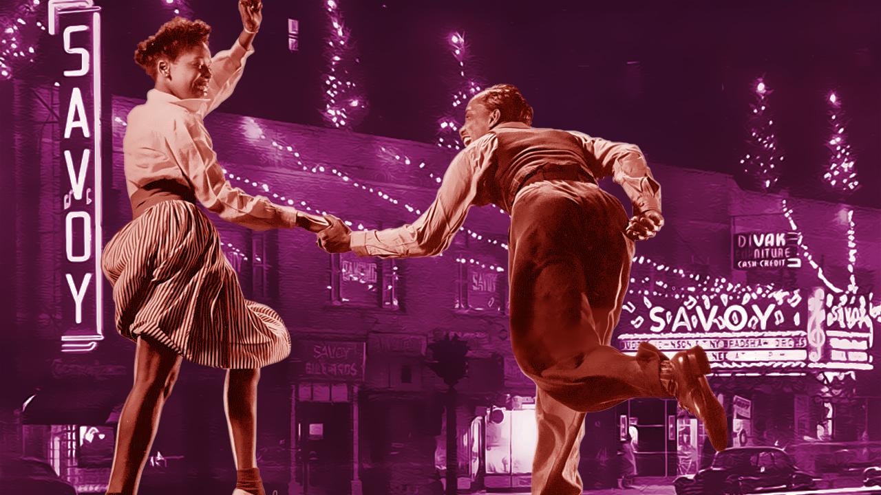 savoy ballroom historia completa