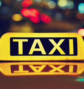 taxi baile swing