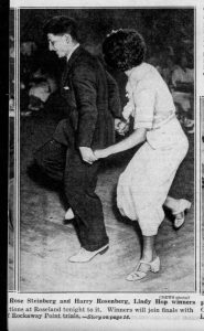 harry pic sliced daily news mon aug 5 1935