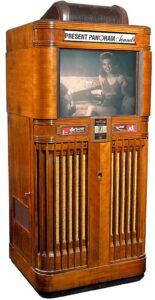 soundies jukebox