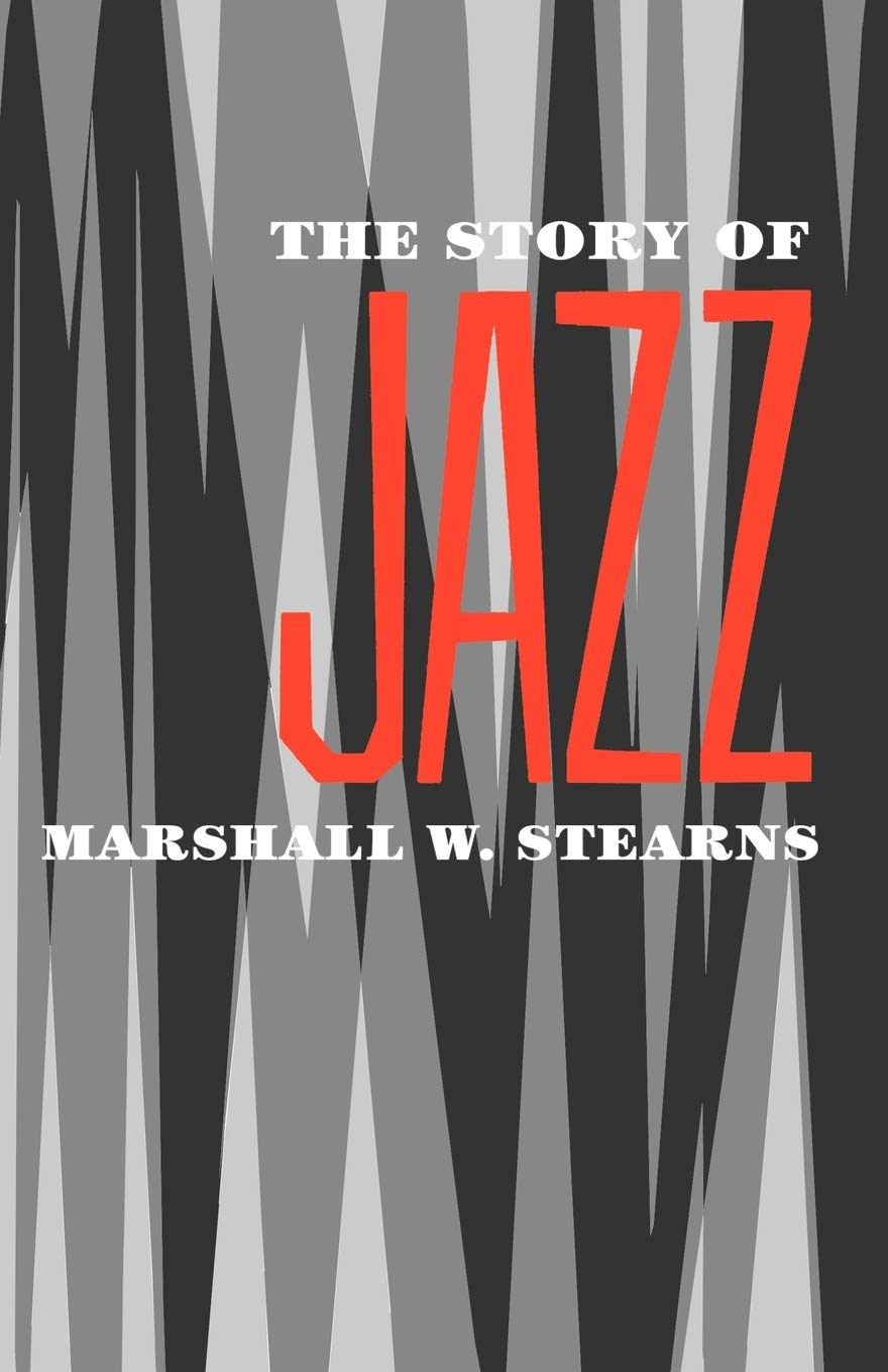 story of jazz stearns