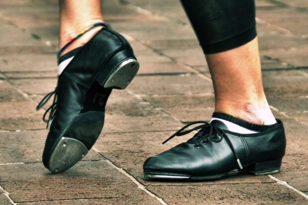 claque tap dance