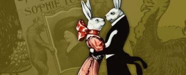 bailes animales ragtime 1