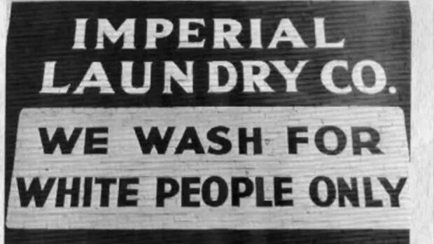 lavanderia segregada