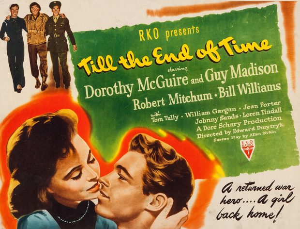 Till the end of time 1946