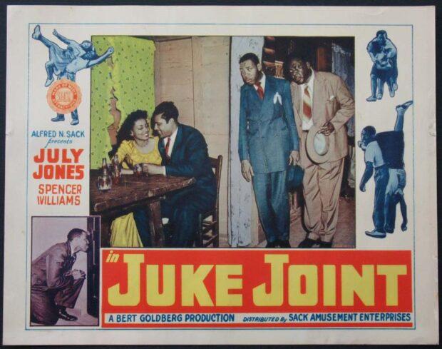 Juke Joint 1947