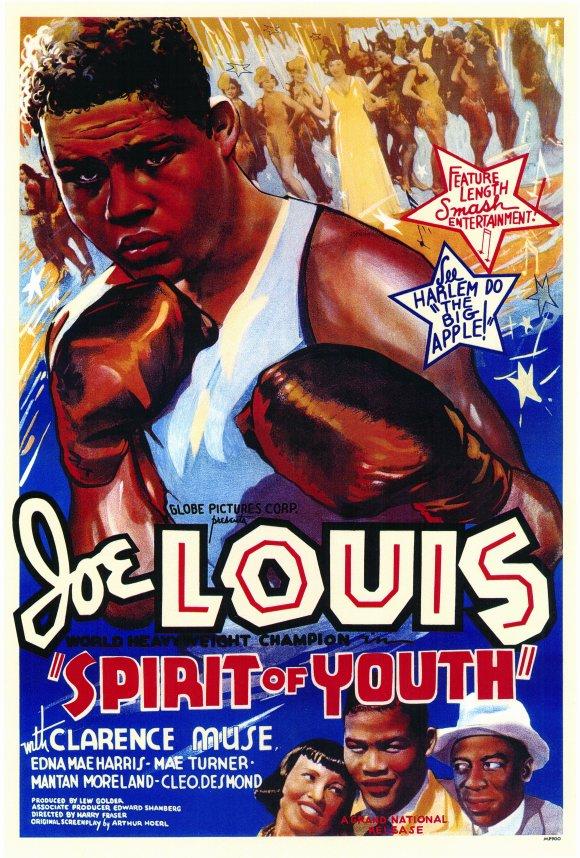 Spirit of Youth 1938