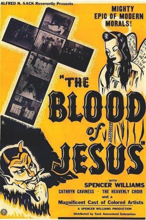 The blood of Jesus 1941