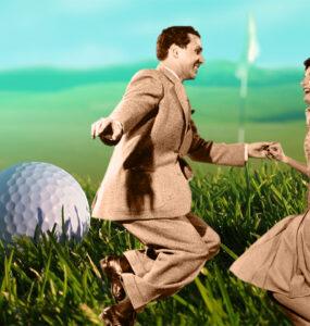 El Cotarro Swing Golf