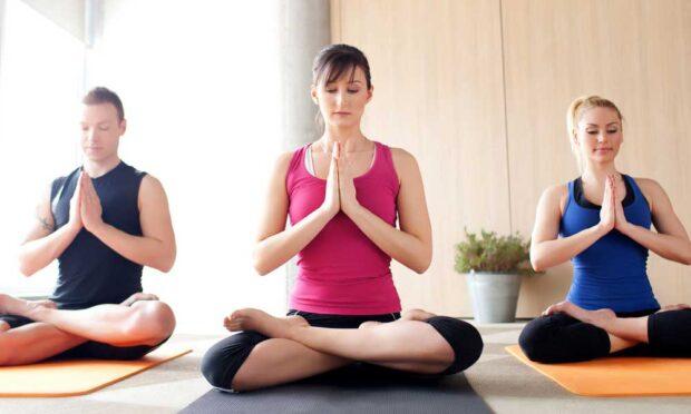 Yoga una apropiacion cultural