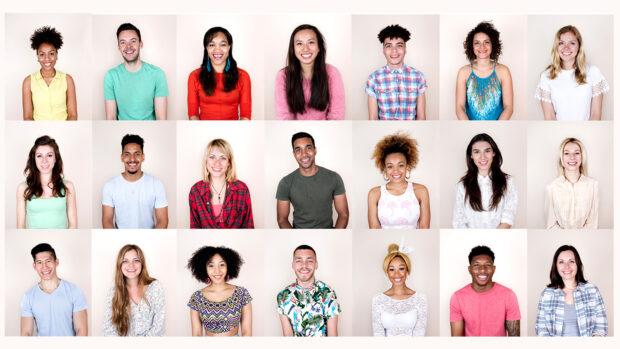 etnias humanas