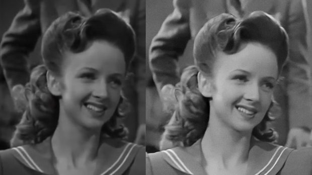 swing fever 1943 antes despues