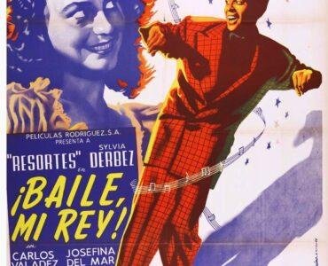 Baile mi rey 1951