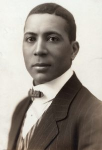 Sherman Dudley