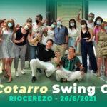 cotarro swing golf
