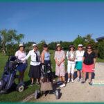 el cotarro swing golf b 8