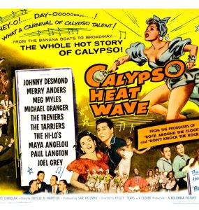Calypso Heat Wave 1957
